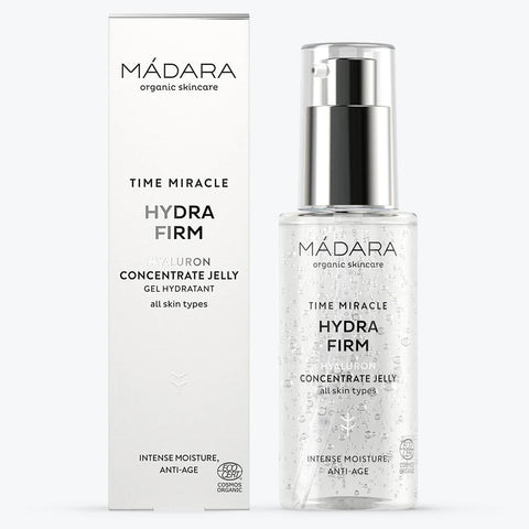 Time Miracle Hydra Firm Hyaluron Concentrate Jelly Madara