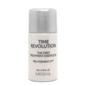 Time Revolution The First Treatment Essence RX Missha (mini taglia deluxe)