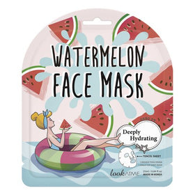 Watermelon Face Mask Idratante Look at Me