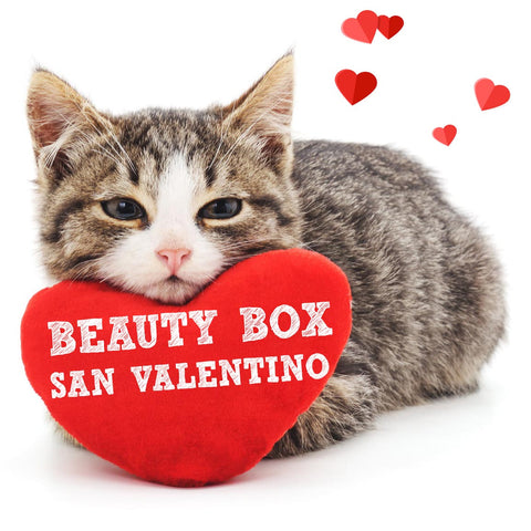 Beauty Box San Valentino NuvoleBlu