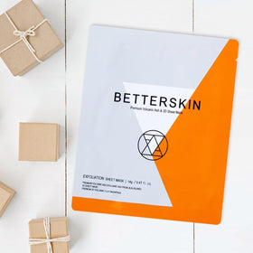 Premium Exfoliation Sheet Mask Betterskin