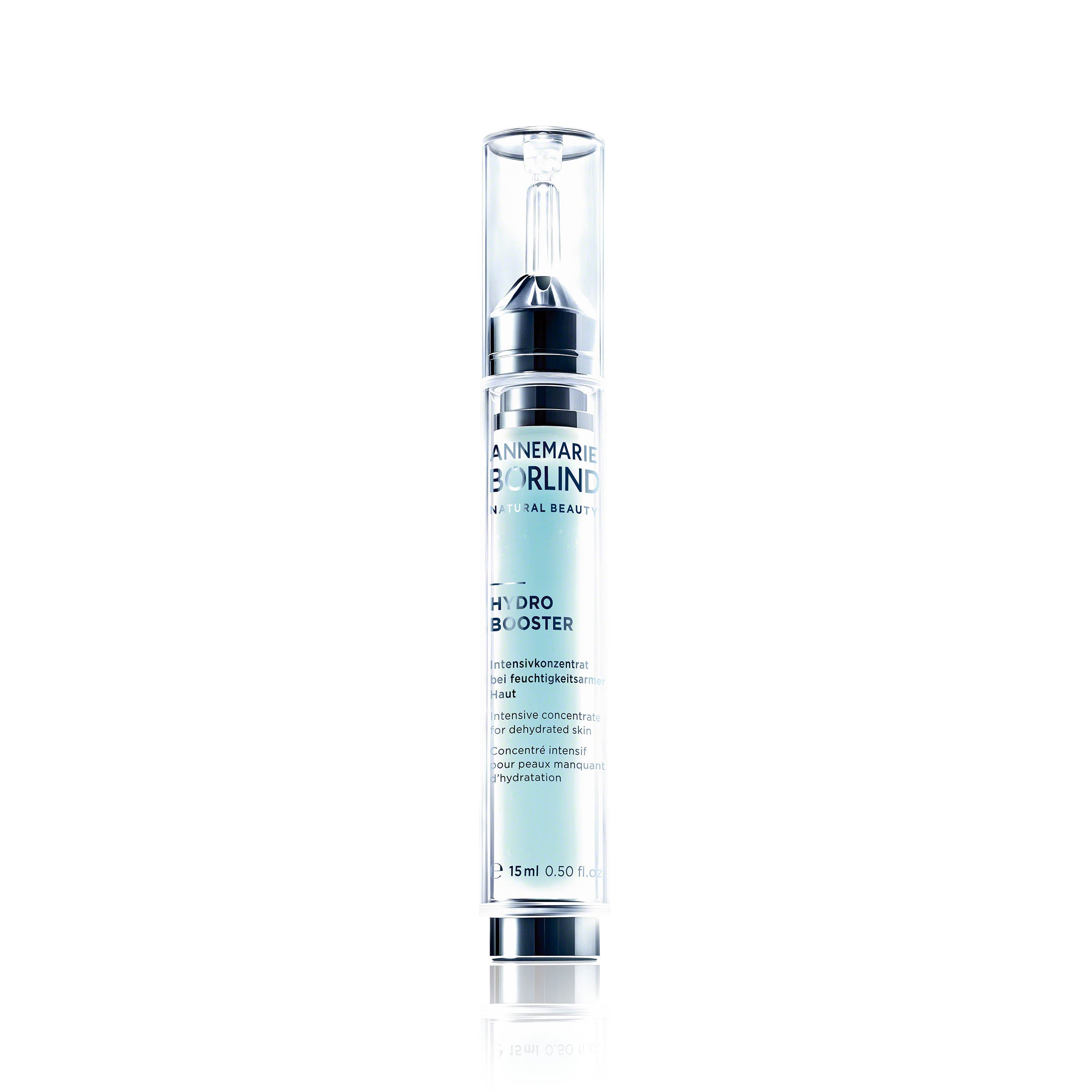 Intensive Concentrate Beauty Shots Hydro Booster Annemarie Borlind