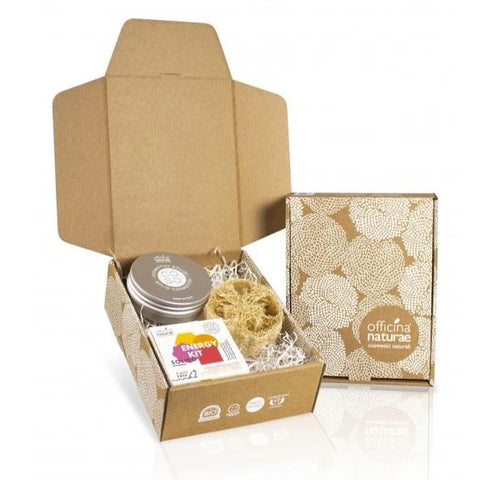 Gift Box CO.SO. Energy Officina Naturae