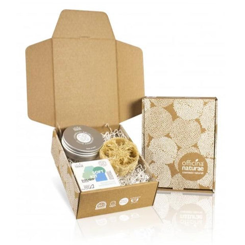Gift Box CO.SO. Soft Officina Naturae