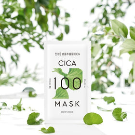Cica 100 Mask Dewytree
