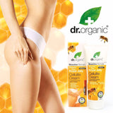 Crema Cellulite Organic Royal Jelly Dr. Organic