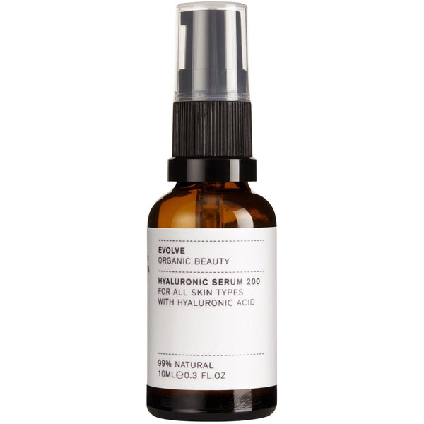 Hyaluronic Serum 200 Evolve Organic Beauty