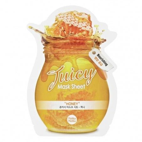 Honey Juicy Mask Sheet Holika Holika
