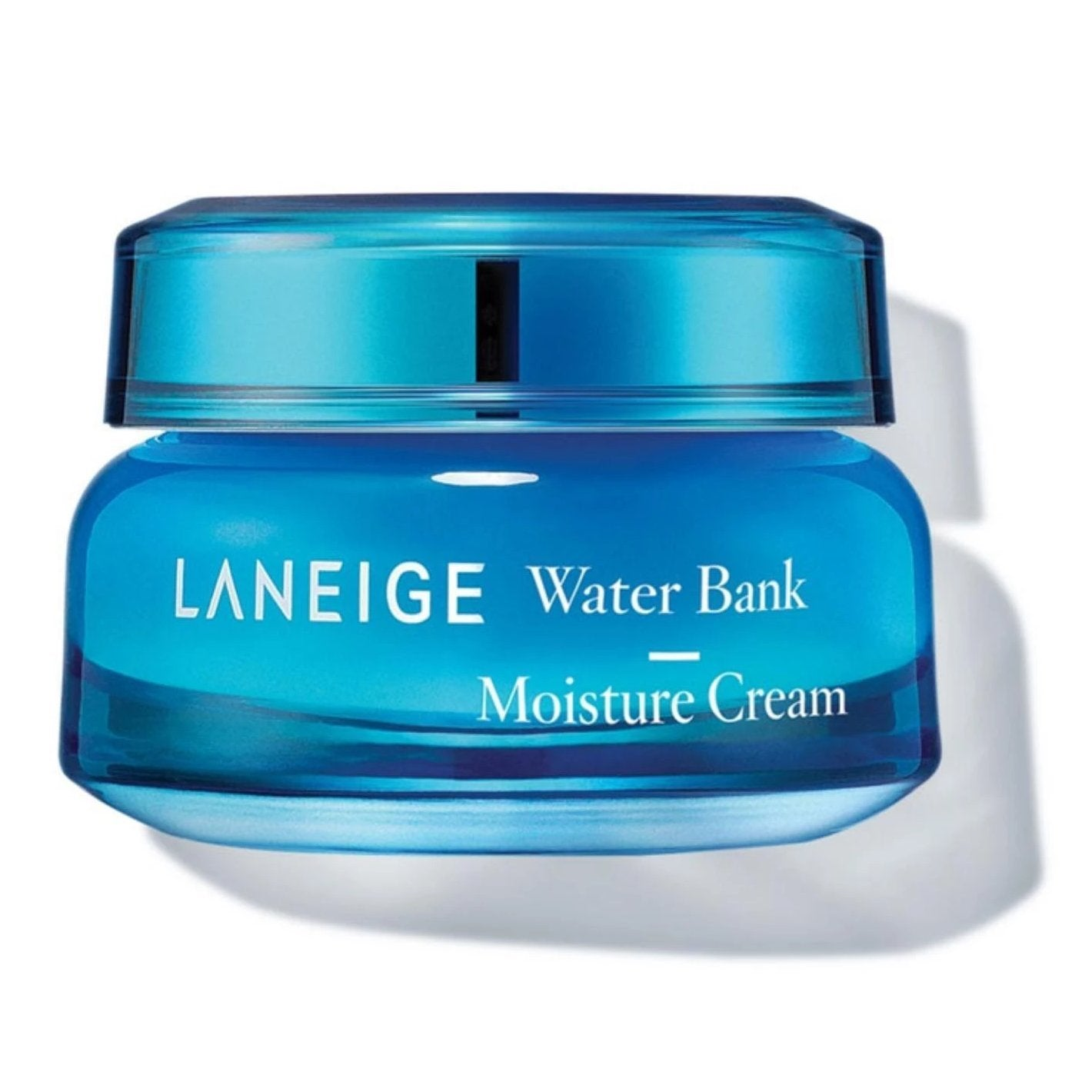 Water Bank Moisture Cream Laneige Creme Viso