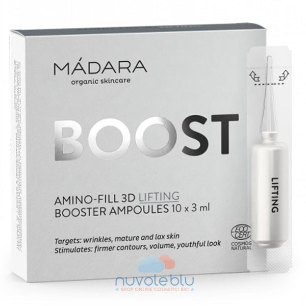 Ampolle Lifting Amino-Fill 3D Ampoules  Madara