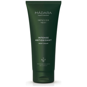 Infusion Vert Intense Antioxidant Body Cream Madara