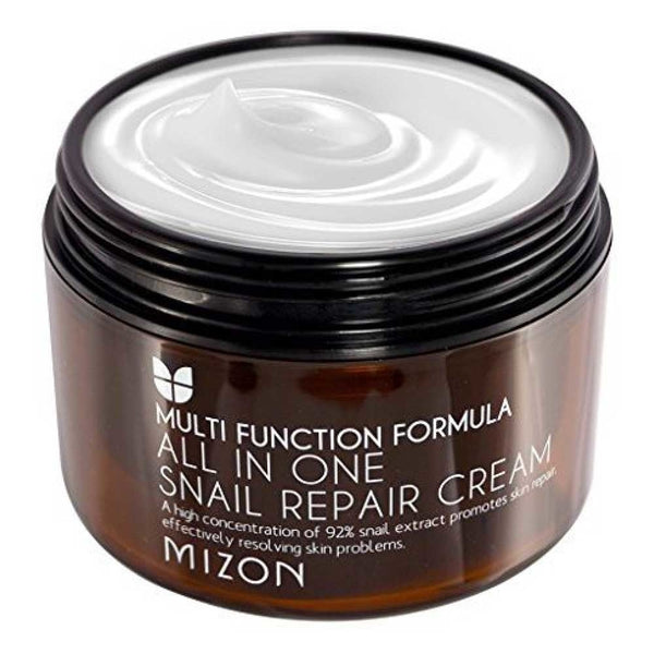 All In One Snail Repair Cream Mizon