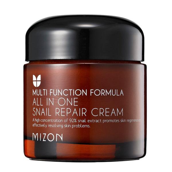 All In One Snail Repair Cream Mizon (maxi formato)