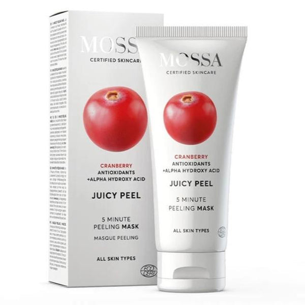 Juicy Peel 5 Minute Peeling Mask