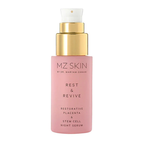Siero Rest & Revive Mz Skin