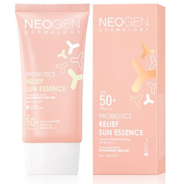Probiotics Relief Sun Essence Neogen