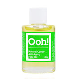Olio Biologico Di Cacay Antiage Face Oils Of Heaven 15 Ml Oli Viso