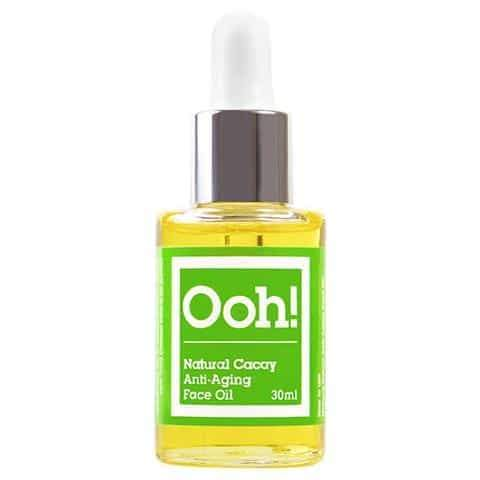Olio Biologico Di Cacay Antiage Face Oils Of Heaven 30 Ml Oli Viso