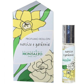 Profumo Roll On Narciso e Gardenia Montalto