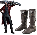 Dante jack-boots, Devil May Cry - Cosware-store.com