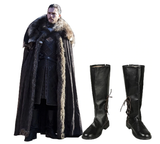 Jon Snow Cosplay Boots, Game of Thrones