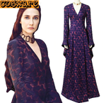 Melisandre dress, Game of Thrones - Cosware-store.com