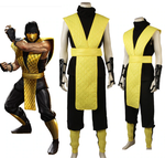 CosWare-store.com - online shop for  ACG manga TV series anime comics game Cosplay products and costumes, props. glasses, bags masks wigs ninja stuff fan. FREE SHIPPING! MORTAL KOMBAT, fighting game – Kitana, Mileena, Jade, Sonya Blade, Sub Zero, Scorpion, Raiden, Johnny Cage, Liu Kang, Kano, Jax, Kung Lao, Smoke