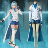 Nico, cosplay costume and wig, Dead Or Alive 6 - Cosware-store.com