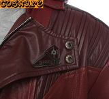 Jacket and Pants, Star Lord's style, Guardians of the Galaxy, Peter Jason Quill - Cosware-store.com