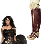 Wonder Woman boots, cosplay - Cosware-store.com