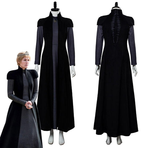 Cersei Lannister costume for Cosplay - Cosware-store.com