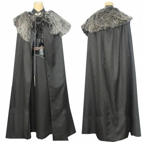 Top outfit for Cosplay and Got fans - Sansa Stark style - Cosware-store.com