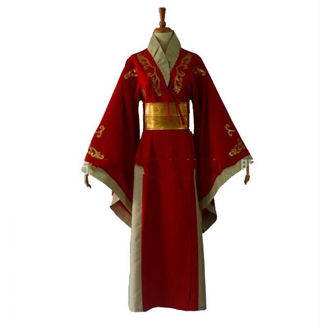 Cersei Lannister luxury dress-kimono, Game Of Thrones 1 - Cosware-store.com