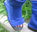 Sandals for Naruto cosplay; Cosware-store.com