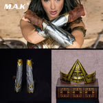 Wonder Woman arm bracers and headband - Cosware-store.com