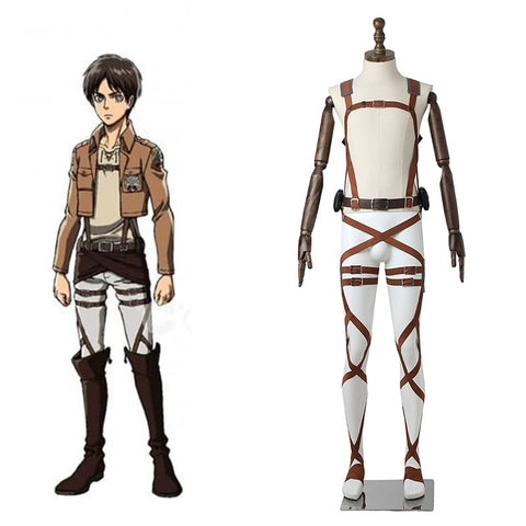 Shingeki no Kyojin, Attack on Titan - Cosware-store.com