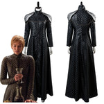 Costume, style - queen Cersei Lannister's Game of Thrones 7 - Cosware-store.com