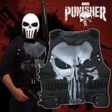 Vest, The Punisher - Cosware-store.com
