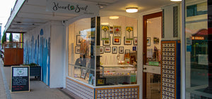 Our Store - Shop and Art Gallery