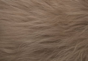 Natural Longwool Sheepskin Rugs - Icelandic Sheepskin