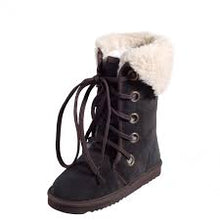 NZ Ugg boots - Moeraki - FREE SHIPPING NZ Wide