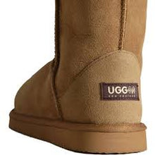 NZ Ugg boots - Button Boot