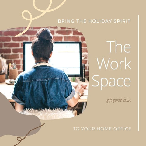 Gift Guide: Home Office