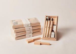 Group Carving Kit Sets: Great for Parties, Team-builds and More!