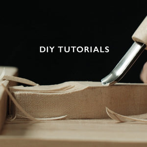 Carve DIY Tutorial Videos