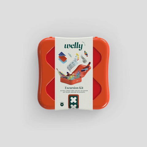 Excursion First-Aid Kit by Welly