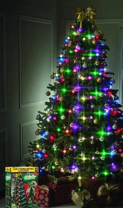 Christmas Tree Lights.Hot Sale 64 Led Christmas Tree Lights Tree Dazzler 65 Off Today Only