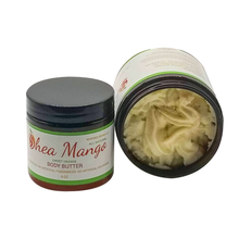 Shea Mango Body Butter - Sweet Orange Oil Blend