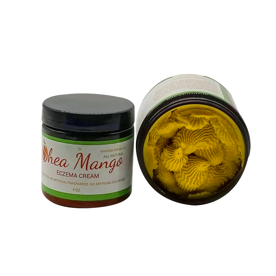 Shea Mango Honey Cream (Eczema Cream)