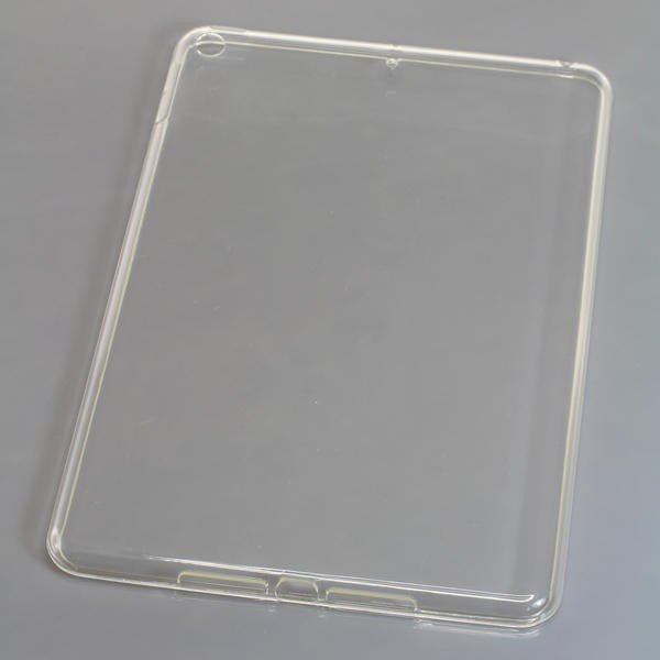 TPU Case kompatibel zu Apple iPad Mini 2019 voll transparent